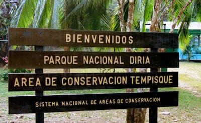 Parque Nacional Diria