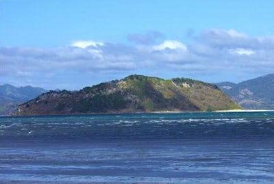 Isla Bolaños