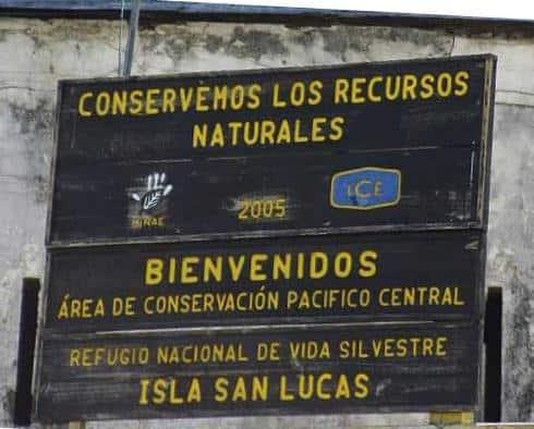 Refugio Nacional de Vida Silvestre Isla San Lucas