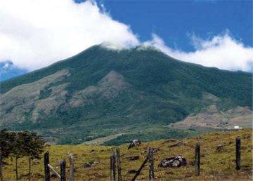 Parque Nacional Miravalles